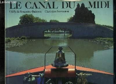 Le Canal du Midi (Latitudes)