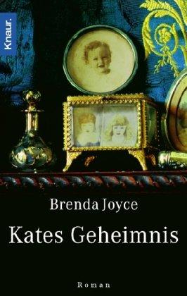 Buchseite und Rezensionen zu 'Kates Geheimnis' von Brenda Joyce