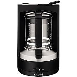 Krups kM468910 druckbrühautomat t8.2 (noir)