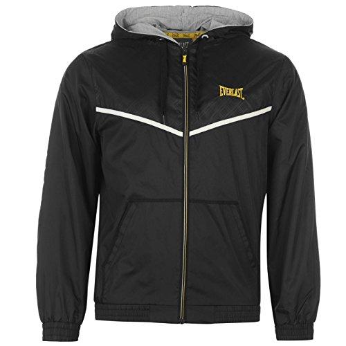 everlast-giacca-impermeabile-leggera-maniche-lunghe-e-zip-abbigliamento-black-yellow-xl