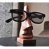 Brillenhalter Sonnenbrillenhalter Brillenständer Holz