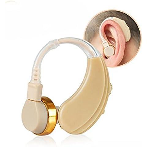 XUAN Producto de amplificación auditiva ayuda amplificador Digital sonido amplificador Personal de sonidos