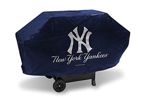 New York Yankees Grill-Abdeckung Deluxe Frost Pilsner