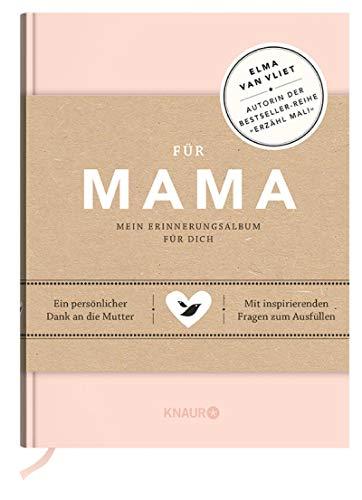 Für Mama: Mein Erinnerungsalbum für dich