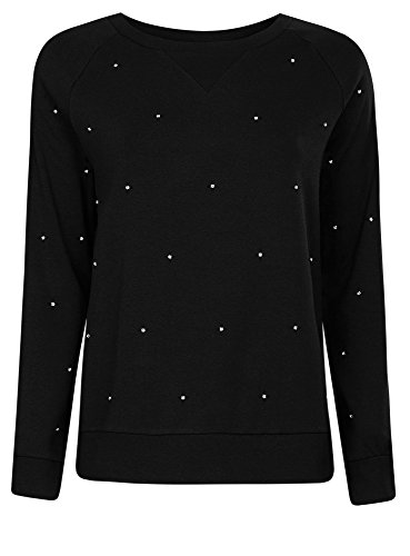 oodji-ultra-donna-maglione-con-maniche-a-raglan-e-finiture-di-strass-nero-it-48-eu-44-xl