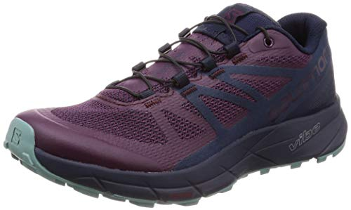 Salomon Sense Ride Women's Trail Laufschuhe - AW18-38.7