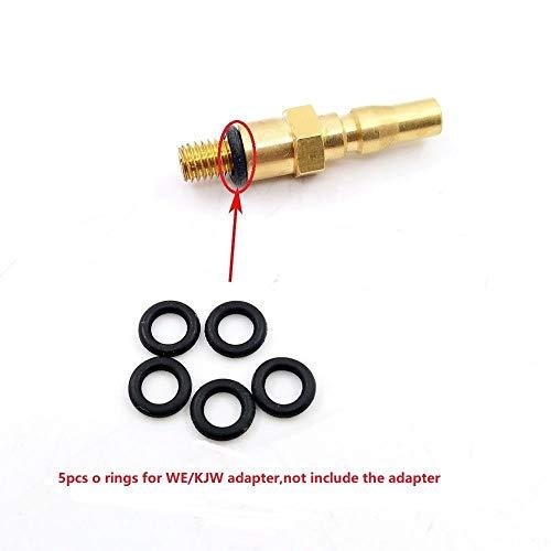 Airsoft hPa Magazine SIM & hembra acoplamiento rapido llenado/adaptador de recarga mejor selección de accesorios para armas de aire comprimido multi - Fit Kit juego de acoplamiento