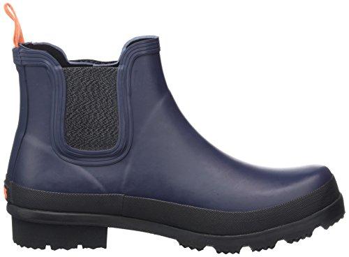 Swims - Charlie Boot, Stivali a metà polpaccio con imbottitura leggera Uomo blu (navy)