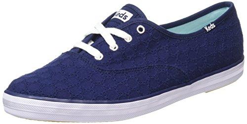 keds-ch-eyelet-chaussures-a-lacets-femme-bleu-bleu-37-1-3-eu