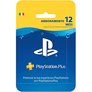 Sony Playstation Plus Card : 365 Mehrfarben Chipkarte – Chipkarten