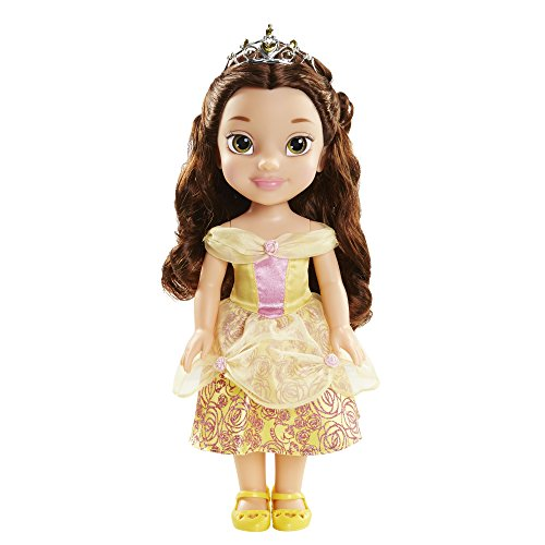 Schuhe Disney Kind Princess (Disney Prinzessinnen - Belle Spielpuppe, 35)