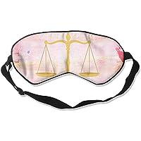 Libra Cartoon 99% Eyeshade Blinders Sleeping Eye Patch Eye Mask Blindfold For Travel Insomnia Meditation preisvergleich bei billige-tabletten.eu