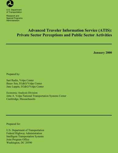 advanced-traveler-information-service-private-sector-perceptions-and-public-sector-activities