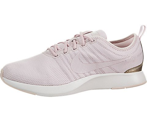 Rosa Nike Sneaker (Nike 917649 603 Dualtone Racer (GS) Sneker Rosa)