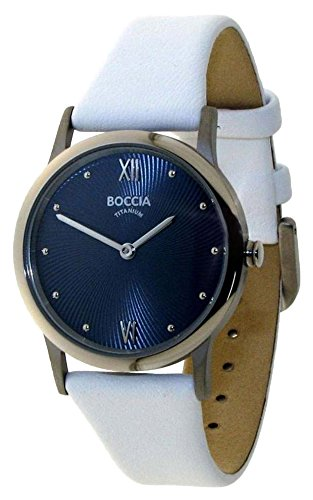 Orologio da Donna Boccia 3265-04