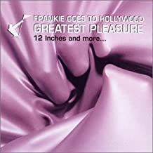Greatest Pleasure 12 Inches An