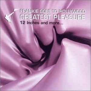 Greatest Pleasure: 12 Inches & More