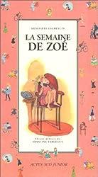 Jules et Zoé : La semaine de Zoé