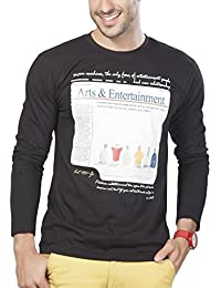Alan Jones Men's Cotton T-Shirt
