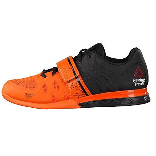 Reebok-Mens-outdoor-multisport-Court-Shoes-limeBlack