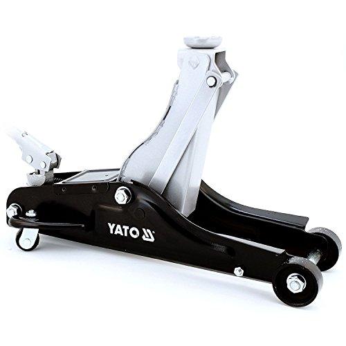 Yato yt-1720-Low profile Katze Flur 2.0T