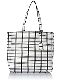 Van Heusen Spring-Summer 2019 Women's Tote Bag (White)