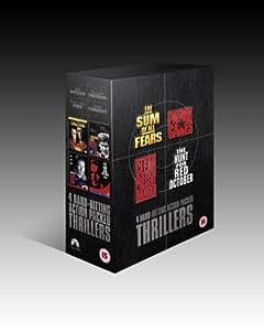 Tom Clancy DVD Box Set (Special Edition)