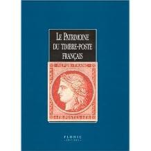 Le Patrimoine du timbre-poste français
