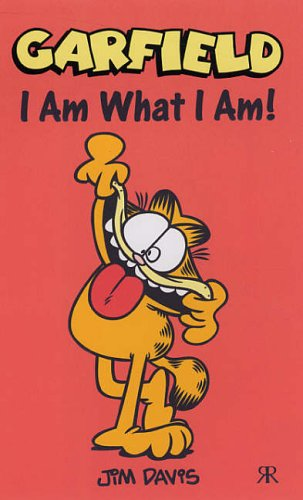 I am What I am Cover Image