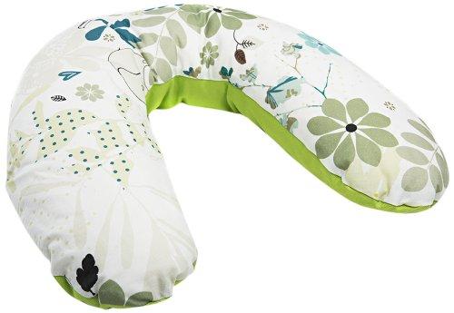 millemarille 2418 Elegant Elephants - Almohada cervical, diseño de elefantes