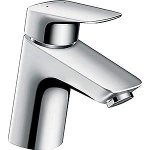 Hansgrohe scarub0695cr HG. My Cube M 71010000grifo lavabo