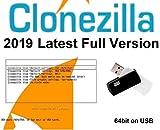 Clonezilla: software di backup e ripristino di Windows su USB