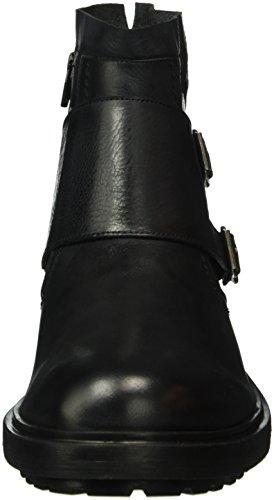 Strellson George Mid, Chaussures Bateau Homme Noir - Noir (900)