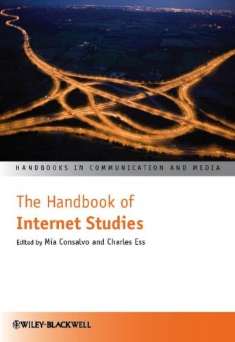 The Handbook of Internet Studies (Handbooks in Communication and Media) by Mia Consalvo (Editor), Charles Ess (Editor) (9-Nov-2012) Paperback