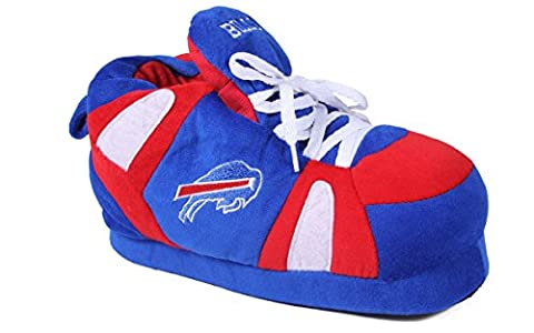 Happy Feet - Buffalo Bills - Slippers - Small