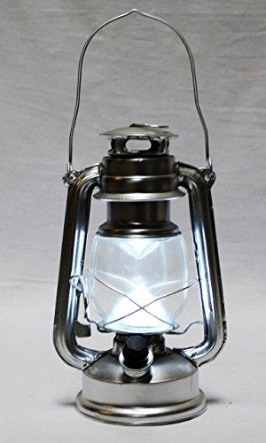 link-products-hurricane-storm-lantern-metal-plastic-glass-asstd-colours-free-batteries-silver