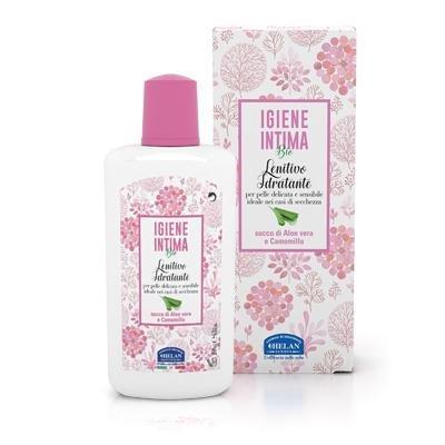 Newsbenessere.com 41PGGfseTaL HELAN - Igiene Intima Bio Detergente Lenitivo Idratante 200ml