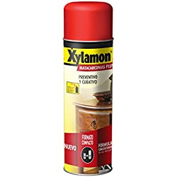 Xylamon - Spray concentrato anti-tarli, 250 ml