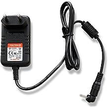 Yultek AC Adattatore Alimentazione Elettrica Caricabatterie Logitech MX AIR diNovo Edge / Mini Keyboard
