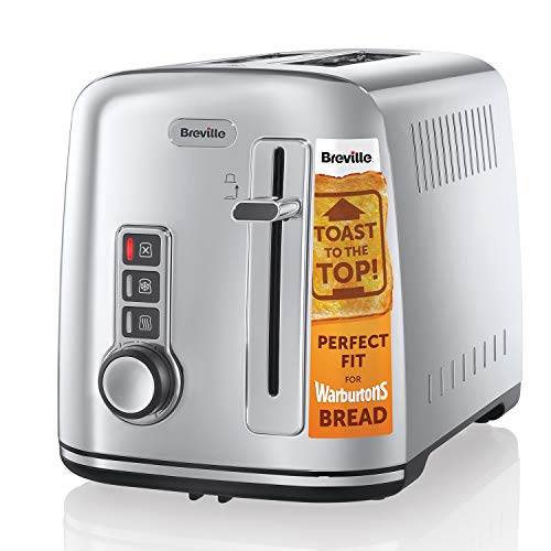 Breville 2-Slice Toaster the Per...