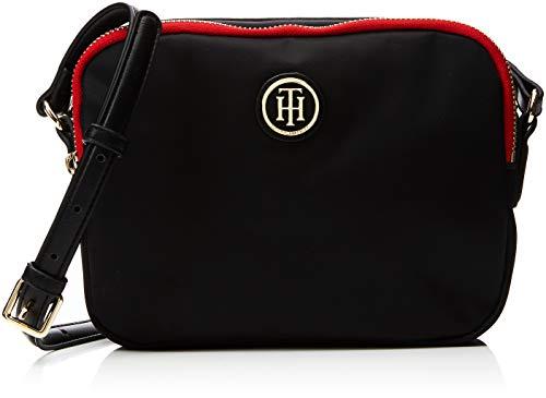 2f2f0624426b Tommy Hilfiger Women s Poppy Crossover Cross-Body Bag