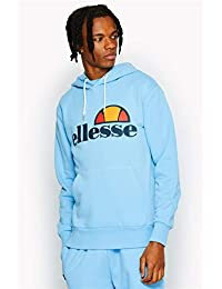 d42007cc9d Amazon.co.uk: ellesse - Sweatshirts / Hoodies & Sweatshirts: Clothing