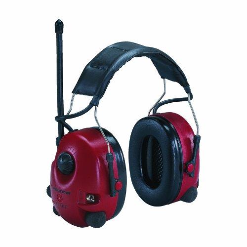 3M Peltor M2RX7A Alert Gehörschützer FM-Radio