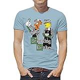 Klassisch Mehrere Muster Kurzärmliges T-Shirt Rundhals T-Shirt s für Sohn Tochter White s