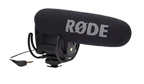 Imagen de Micrófono Para Cámara Dslr Rode Microphones por menos de 200 euros.