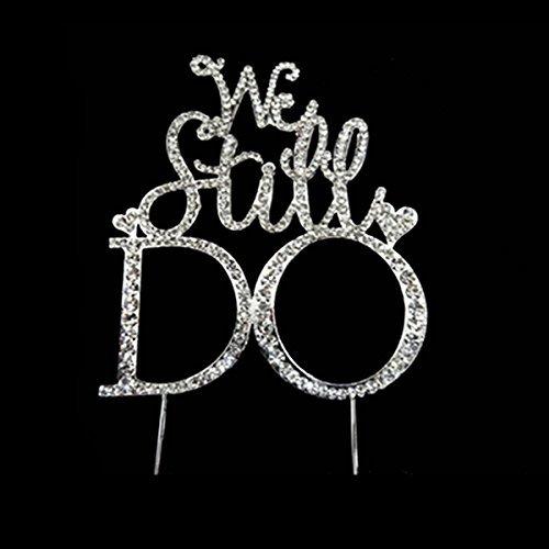 rhinestone-wedding-cake-topper-number-pick-diamante-gems-decoration-we-still-do-anniversary