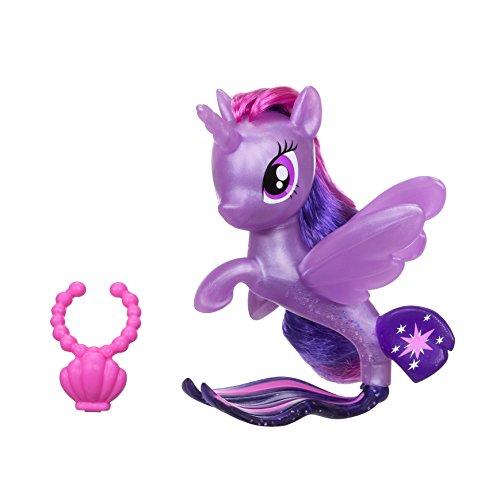 My little Pony Der Film Twilight Sparkle Seapony 1