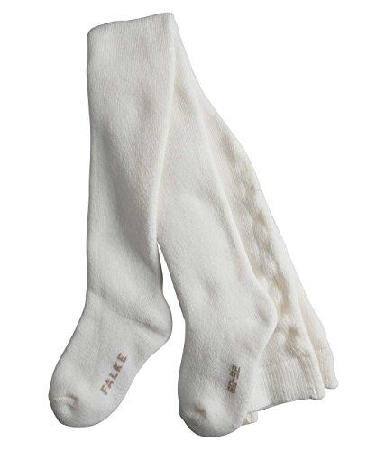 falke strumpfhose baby FALKE Baby Strumpfhosen / Leggings Soft Plush - 1 Paar, Gr. 74-80, weiss, weiche Baumwolle, hautfreundlich, pflegeleicht, Mädchen Jungen