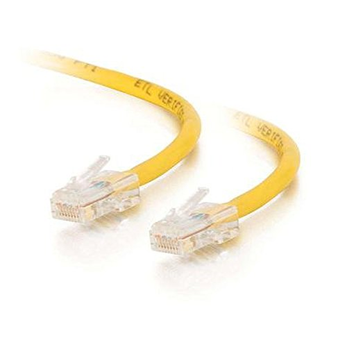 (Multi Pack) Cables To Go Cat5e Cavo Patch (confezionato, 3 m),