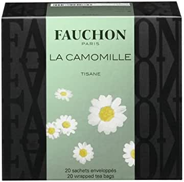 Fauchon - Infusion Camomille